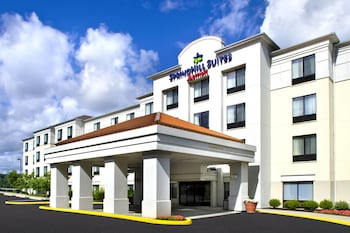Hotel - Springhill Suites By Marriott - Danbury