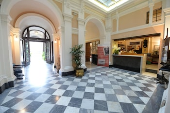 Hotel - Royal Victoria Hotel