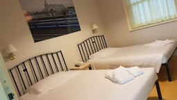 Standard Double Room, 2 Twin Beds