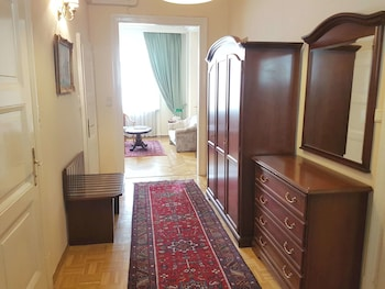 Superior Apartment, 1 Bedroom, Kitchen