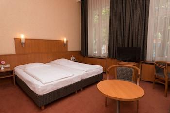 Comfort Doppelzimmer Front