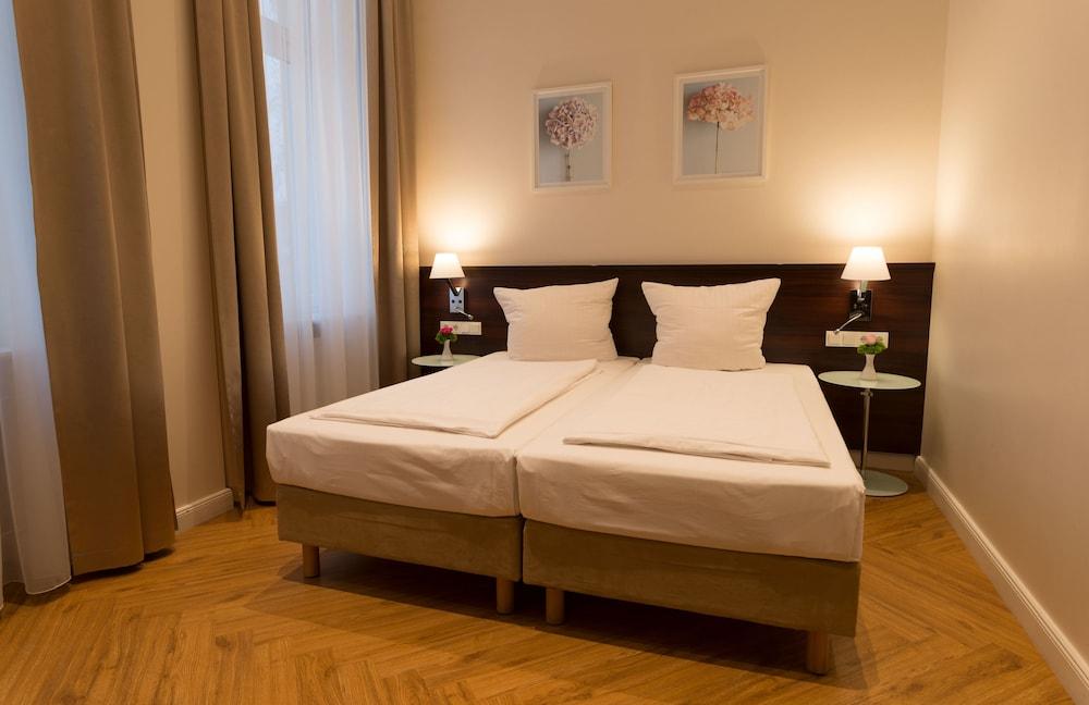 レワリ ホテル ベルリン