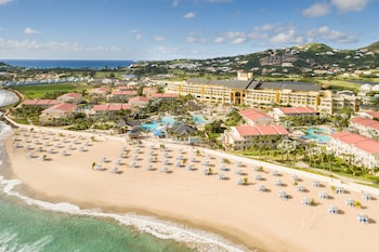 Hotel - St. Kitts Marriott Resort & The Royal Beach Casino