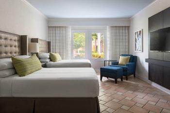 Room, 1 Double Bed, Non Smoking, Garden View