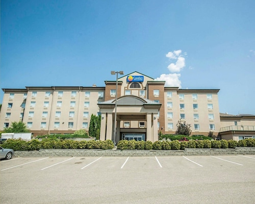 Comfort Inn & Suites, Columbia-Shuswap