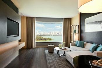 Hotel - Renaissance Mumbai Convention Centre Hotel
