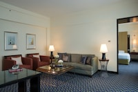 Premier Suite, 1 King Bed, Business Lounge Access