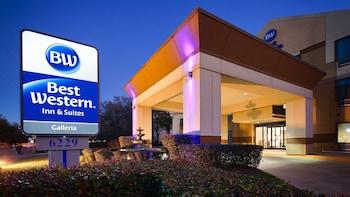貝斯特韋斯特蓋勒瑞套房飯店 Best Western Galleria Inn & Suites