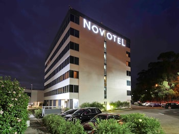 雪梨西 HQ 諾富特飯店 Novotel Sydney West HQ Hotel
