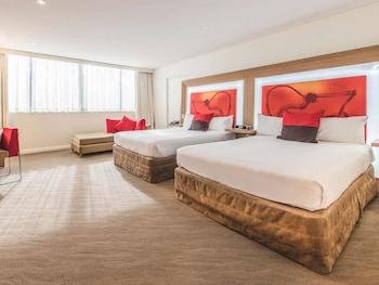 Standard İki Ayrı Yataklı Oda, 2 Büyük (queen) Boy Yatak
