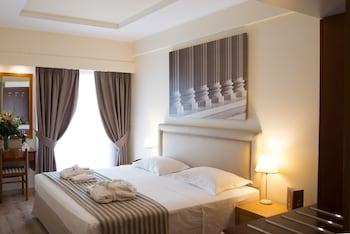 Executive Double Room (Acropolis View)