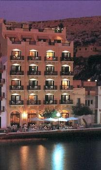Hotel - Saint Patrick's Hotel
