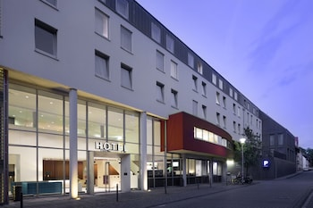 頂級 KHR 明斯特城市飯店 TOP KHR Stadthotel Münster