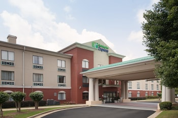 Hotel - Holiday Inn Express Hotel & Suites Buford-Mall of Georgia