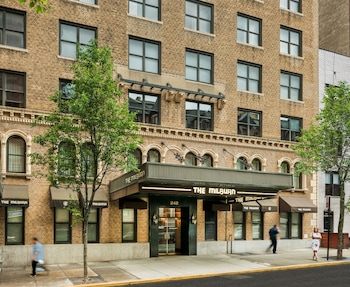 The Milburn Hotel, New York City