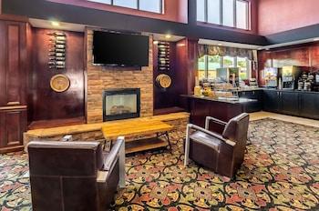 Hotel - Quality Inn & Suites Abingdon