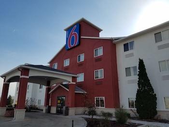 Motel 6 Indianapolis - Southport photo