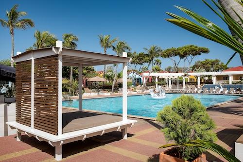. Livingstone Jan Thiel Resort