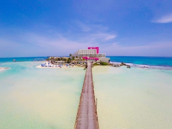 Hotel - Mia Reef Isla Mujeres - All Inclusive