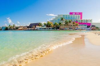 米婭礁女人島飯店 - 全包式