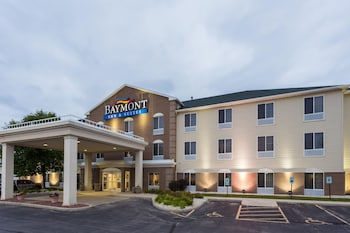 Hotel - Baymont by Wyndham Waterford/Burlington WI