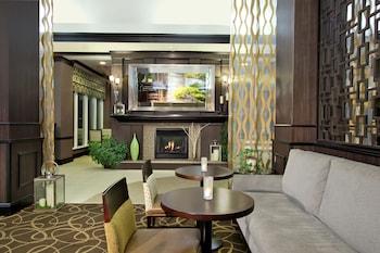 奧斯丁西北-樹木園希爾頓花園飯店 Hilton Garden Inn Austin NW - Arboretum