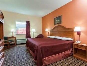 Hotel - Howard Johnson by Wyndham Airport