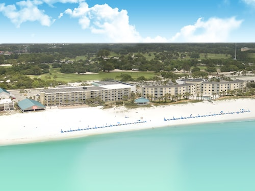 . Boardwalk Beach Hotel