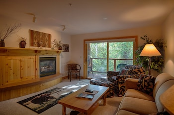 Hotel - Grand Targhee Vacation Rentals