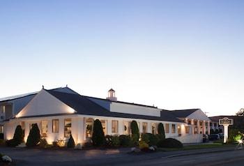 貝賽德度假飯店 Bayside Resort Hotel