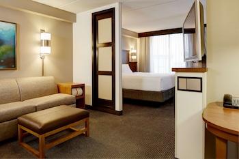 弗里蒙特/矽谷君悅飯店 Hyatt Place Fremont/Silicon Valley