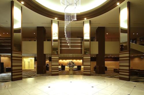 . Crowne Plaza ANA Kushiro, an IHG Hotel
