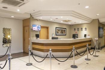 Hotel - Monreale Hotel Guarulhos