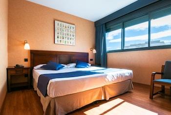 Standard Tek Büyük Yataklı Oda, Birden Çok Yatak