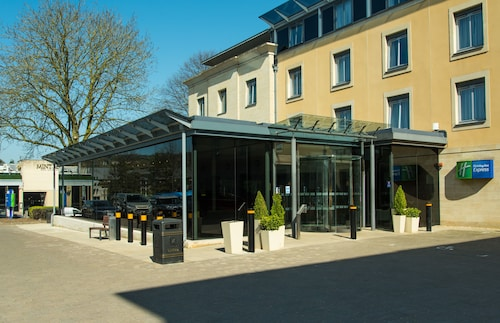 Holiday Inn Express Bath, Bath and North East Somerset