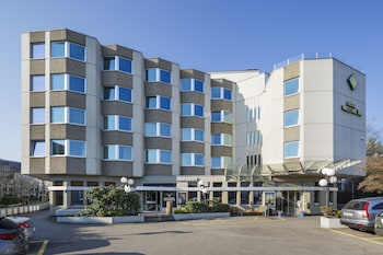 Hotel - Hotel Welcome Inn Zurich Airport