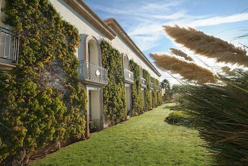 . Hotel Spa Hacienda Baruk