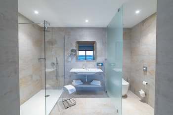 Deluxe Double Room, Sea View