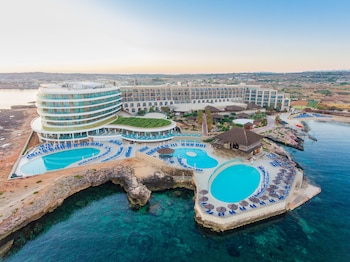 Hotel - Ramla Bay Resort