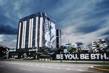 Hotel - BTH Hotel-Boutique Concept