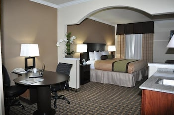 Best Western Plus Cutting Horse Inn & Suites Weatherford
