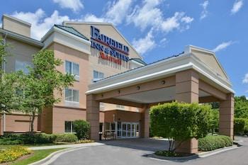 Featured Image at Fairfield Inn & Suites Charleston North/University Area in North Charleston