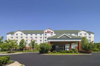 愛迪生拉里坦中心希爾頓花園飯店 Hilton Garden Inn Edison/Raritan Center