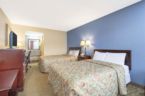 . Days Inn by Wyndham Lexington