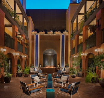 巴倫西亞河濱飯店 Hotel Valencia Riverwalk