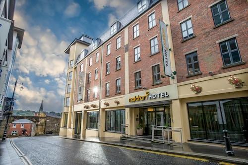 . Maldron Hotel Derry