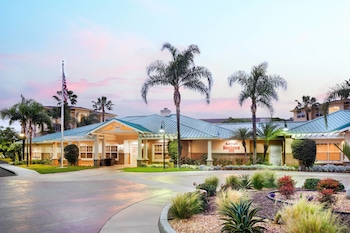 Hotel - Residence Inn by Marriott Cypress Orange County