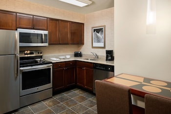 Residence Inn by Marriott Cypress Orange County photo