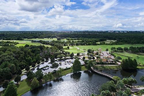 JW Marriott Orlando Grande Lakes image 20