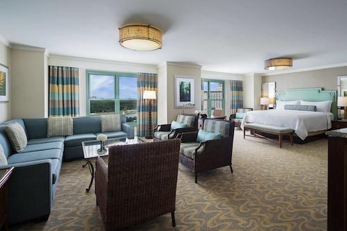 JW Marriott Orlando Grande Lakes image 9
